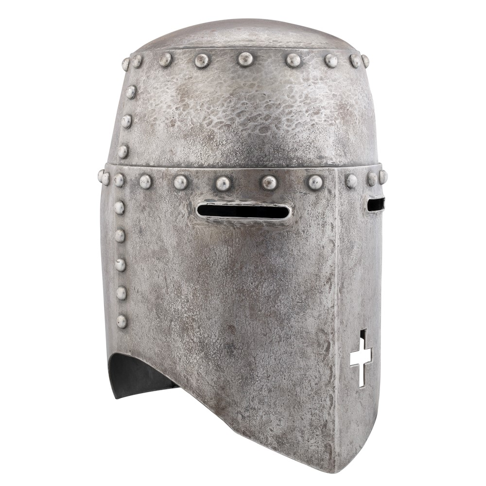 A great helm in the european style of circa 1300 | Olympia